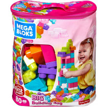MEGA BLOKS Big Building Bag...
