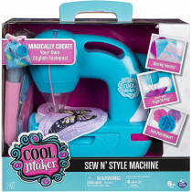 Cool Maker Sew N' Style...