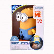 Despicable Me - Soft Lites...