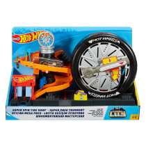 HOT WHEELS City Super Sets...