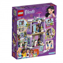Lego Friends 41365 Emma'S...