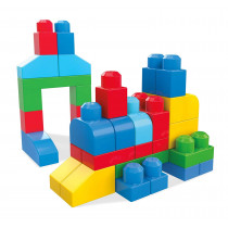 Mega Bloks® Let's Build It