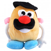 Mr. Potato Head...