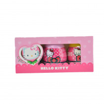 Hello Kitty Eggs PlaysetBox...