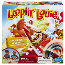 Loopin' Louie (EN)