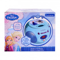 Frozen Lexibook® Radio Cd...