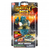 Battle Nox Beat Green
