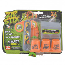 Zip Stix Stunt Pack (Blister)