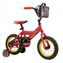 "Huffy Cars 12"" Kids' Bike -..."