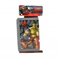 Avengers Age Of Ultron Two Fold Wallet (48 per Sta