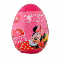 Egg Capsule Minnie...