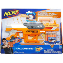 Nerf N-Strike Elite...