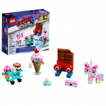 LEGO Movie 70822 Unikitty's...