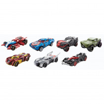 HOT WHEELS® MARVEL®...