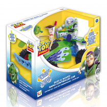 Toy Story-Rc Car
