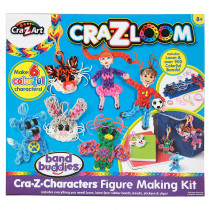 Cra Z Art-Crazloom Band...