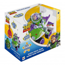 Toy Story-Rc Buzz...