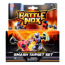 Battle Nox Smash Set
