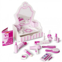 Beauty salon table