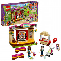 LEGO Friends 41334 Andrea's...