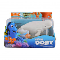 Finding Dory - Bailey