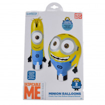 DM MINION BALLOON MODELLING