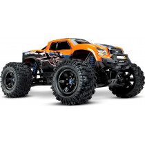 Traxxas X-MAXX (orange)
