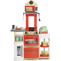LITTLE TIKES COOK N STORE...