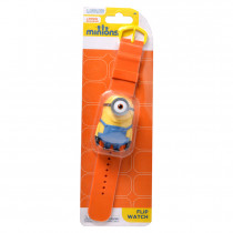 Minions Watches (2 Assorted)