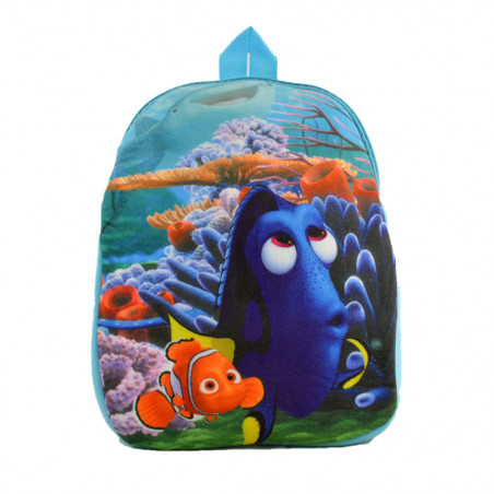 Finding Dory-Kids FluffyBackpack