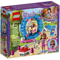 LEGO FRIENDS Olivia's...