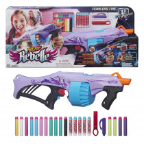 Nerf Rebelle Secrets Spies...