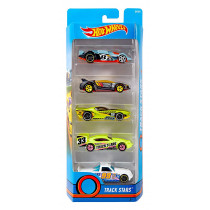 HOT WHEELS® 5-Car Pack...