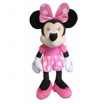 Mini mouse plush
