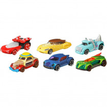 HOT WHEELS® CHARACTER CARS...
