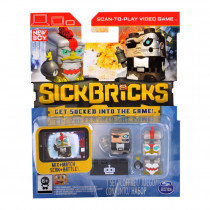 Sick Bricks Double Pack Asst