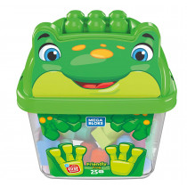 Mega Bloks® Friendly Frog