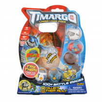 Timargo 5PK with Carabiner...
