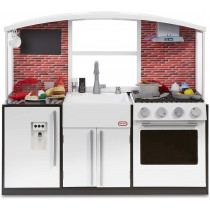 LITTLE TIKES MODERN KITCHEN