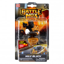 Battle Nox Max Black