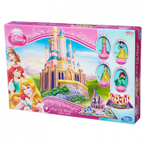 POP UP MAGIC CASTLE GAME