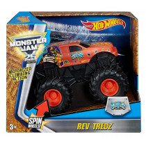 HOT WHEELS® Monster Trucks...