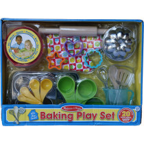 Kitchen utensils - cake set
