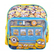 Minions - Stationery Filled...