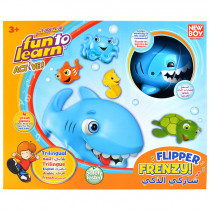 Fun To Learn Flipper Frenzy