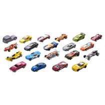 HOT WHEELS® 20 Gift Pack...