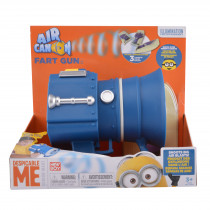 Despicable Me-Air Cannon