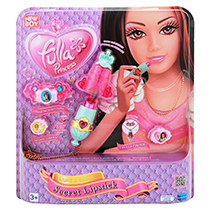 Fulla Princess Secret Lipstick