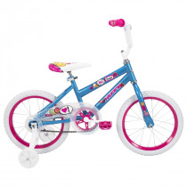 "Huffy Kids' So Sweet 16"" Bike"