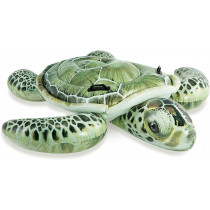 Intex 6' Sea Turtle Ride-On...